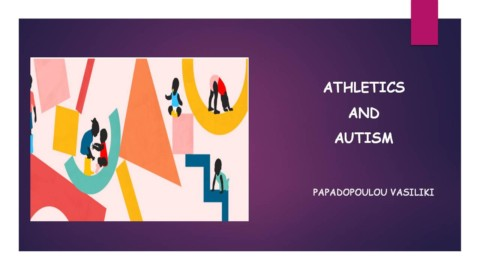 Presentation Seminar Of Sports to psychologists